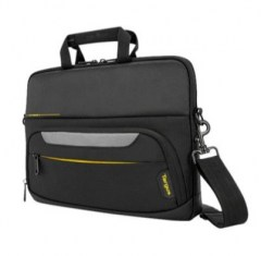 TARGUS - CITYGEAR 10-12 SLIM TOPLOAD LAPTOP CASE BLACK